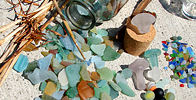 Finding Sea Glass 101
