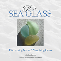 Pure Sea Glass - The Book
