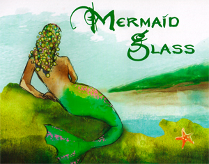Book - Mermaid Glass - Photo 1