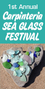 2015 Carpinteria Sea Glass Festival
