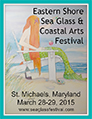 2015 Eastern Shore Sea Glass and Coastal Arts Festival