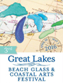 3rd Annual Great Lakes Sea Glass Festival