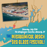 2015 Misquamicut Sea Glass Festival