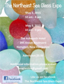 2015 Northeast Sea Glass Expo