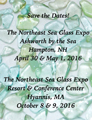 2016 Northeast Sea Glass Expo