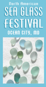 2016 NASGA Sea Glass Festival