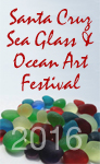 2016 Santa Cruz Sea Glass & Ocean Art Festival