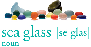 Sea Glass Definition