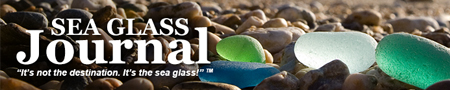 Sea Glass Journal - The online resource for sea glass lovers everywhere!