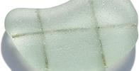 Safety Wire Mesh Sea Glass