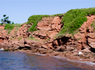 The rich history of sea glass on PEI