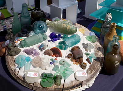 Sea Glass Photo of the Week